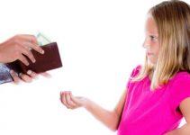 ¿Cómo calcular la manutención de los hijos en España?