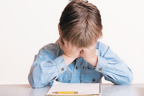 Problemas de la educación en España