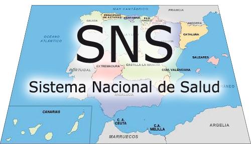 Qué servicios de salud se proporcionan en España
