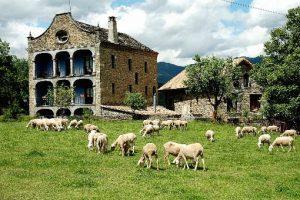 Qué es el turismo rural en España