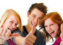 Cómo es la adolescencia en España