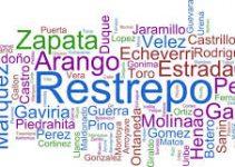 Cuáles son los apellidos más comunes en España