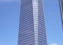 Cuál es el edificio más alto de España