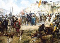 Por qué conquistaron los españoles a los pueblos prehispánicos