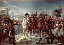 Cómo fue la invasión de Francia a España