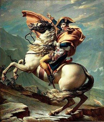 Cómo fue la invasión de Napoleón a España y Portugal