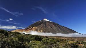 Cuál es la montaña más alta de España
