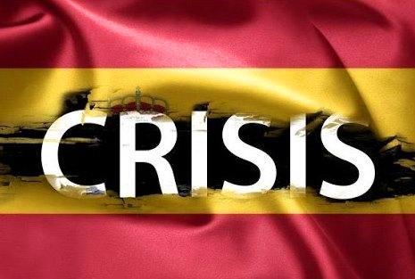 Problemas económicos en España