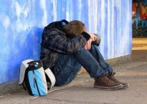 Problemas que enfrentan los adolescentes en España