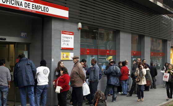 Problemas sociales en España