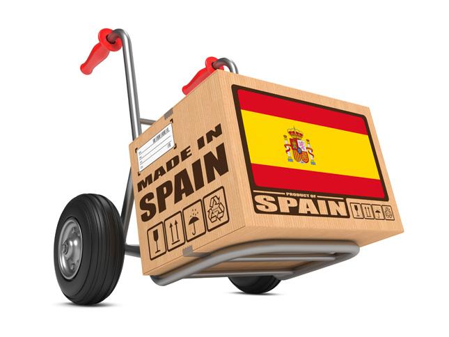 Qué exporta España