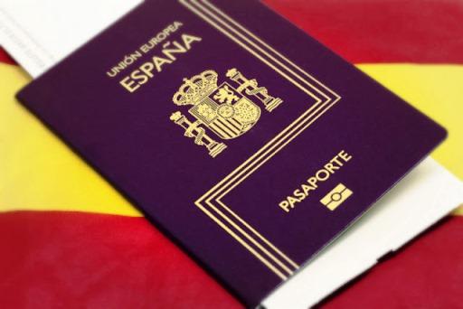Quién expide los pasaportes en España
