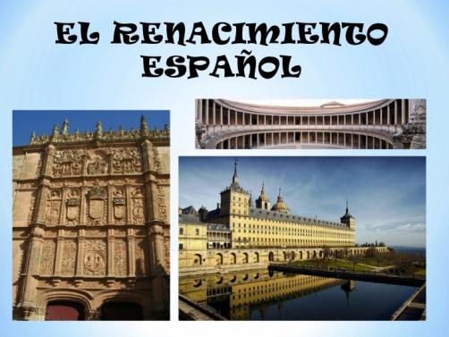 Cómo fue el renacimiento en España