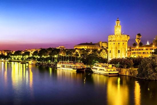 Lugares interesantes que visitar en Sevilla