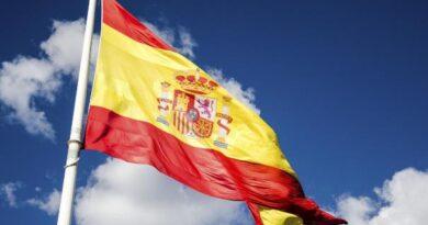 Bandera de España para Facebook