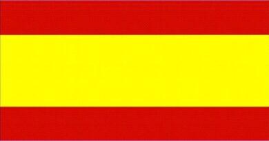 ¿Por qué la bandera de España es roja y amarilla?