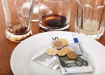 ¿Cuánto se deja de propina en España?