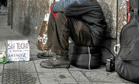 Principales causas de la pobreza en España