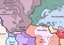 ¿Cuántas placas tectónicas hay en España?