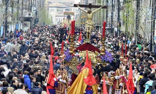 ¿Cómo se celebra la Semana Santa en España?
