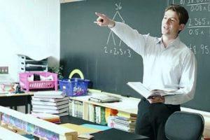 ¿Cuánto gana un maestro en España?