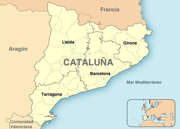¿Por qué Cataluña se quiere independizar de España?