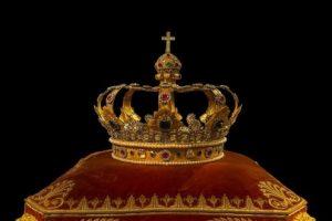 El absolutismo en España