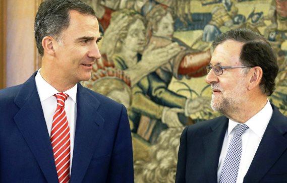 ¿Por qué en España hay rey y presidente?