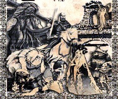 Principales leyendas de España